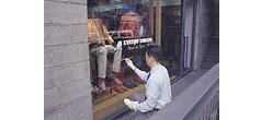 業務用ガラスクリーニング04